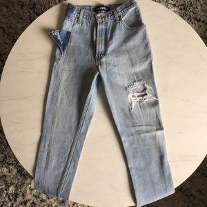 Lambert x Levi's Jeans